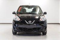 2015 Nissan Micra S*NOUVEAU EN INVENTAIRE**