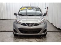 2015 Nissan Micra -