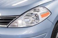 Nissan Versa 1.8 S- LE CENTRE DE LIQUIDATION VALLEYFIELDGM.COM 2012