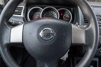 Nissan Versa 1.8 S - Démarreur à distance 2012