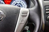 Nissan Versa NOTE | CAMERA | CONTROLE AU VOLANT 2014