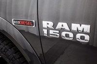 2014 Ram 1500 OUTDOORSMAN I 4X4 | ECODIESEL | CREWCAB |