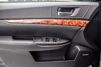 Subaru Outback 2.5i Limited Pwr Moon | AWD | GPS | SIEGES CHAUFF 2011