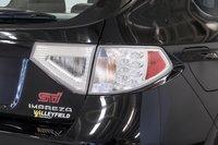 Subaru WRX STI Sport-tech (M6) Réservé 2012