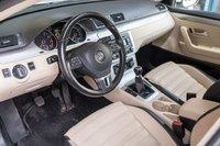 Volkswagen Passat CC SPORTLINE MANUELLELE CENTRE DE LIQUIDATION VALLEYF 2009