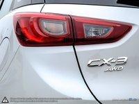 2016 Mazda CX-3 GT AWD