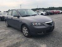 Mazda Mazda3 GX 2007