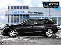 Mazda Mazda3 GX-SKY 2014