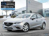 Mazda Mazda3 GX at 2015