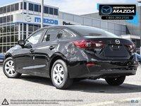 Mazda Mazda3 GX at 2016
