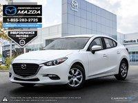 Mazda Mazda3 GX at 2017