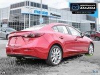 2017 Mazda Mazda3 GT 6sp