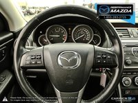 Mazda Mazda6 GT W/ WINTER TIRES 2012