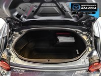 Mazda MX-5 RF GT 6sp Tan Leather 2017