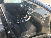 2013 Honda Accord Sedan Sport With Back Up Camera