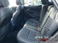 2014 Hyundai Santa Fe Sport Sport 2.4 Luxury