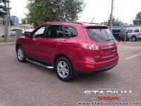 2010 Hyundai Santa Fe Limited