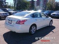 2013 Nissan Altima 2.5 SV