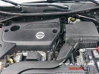 2014 Nissan Altima SV Navigation