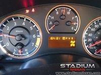 2011 Nissan Armada Platinum Edition
