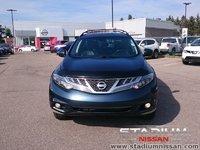 2014 Nissan Murano SL