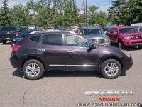 2013 Nissan Rogue SV