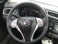 2016 Nissan Rogue Rogue SV