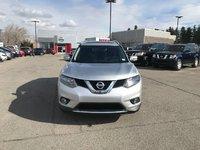 2016 Nissan Rogue SV Moonroof
