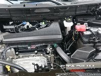 2017 Nissan Rogue SV Moonroof
