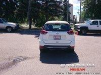 2018 Nissan Rogue S AWD
