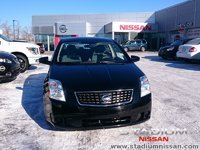 2009 Nissan Sentra 2.0 S