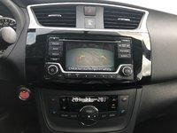 2018 Nissan Sentra SV Midnight