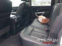 2016 Nissan Titan XD SL XD Diesel