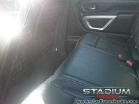 2016 Nissan Titan XD PRO-4X Luxury Package