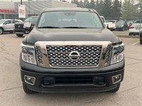 2017 Nissan Titan Platinum Reserve