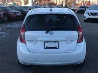 2016 Nissan Versa Note Versa Hatch SV