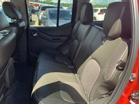 2014 Nissan Xterra PRO-4X LEATHER & NAV