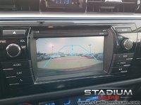 2014 Toyota Corolla D