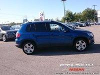 2010 Volkswagen Tiguan Comfortline 4Motion