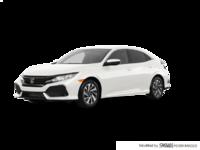 Honda CIVIC HB LX LX 2019
