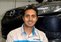 Sunil Rahaman
