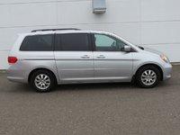 2010 Honda Odyssey  LOADED EXL ODYSSEY MINT!