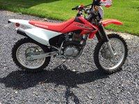 Honda CRF230 CRF230 2011