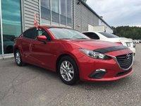 Mazda Mazda3 GS 2015 mazda 3 SKYACTIV GS ROUGE
