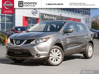 2018 Nissan Qashqai SV AWD LOW KMS BIG DEMO SAVINGS! ASK ABOUT OUR LOW FINANCE RATES!