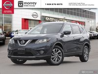 2015 Nissan Rogue SL LEATHER NAVIGATION WE PAY TOP $ FOR YOUR TRADE!