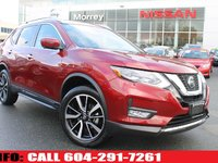 2018 Nissan Rogue SL PLATINUM DEMO MODEL LOW KMS ASK ABOUT OUR LOW FINANCE RATES!