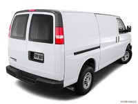 2015 Chevrolet Express 2500 CARGO