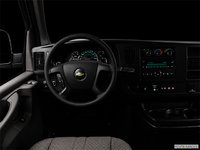 2015 Chevrolet Express 3500 PASSENGER LT