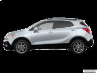 2016 Buick Encore LEATHER | Photo 1 | Quicksilver Metallic